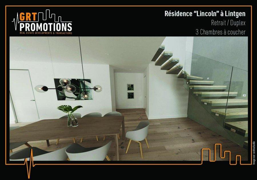 acheter appartement 3 chambres 140.19 m² lintgen photo 3