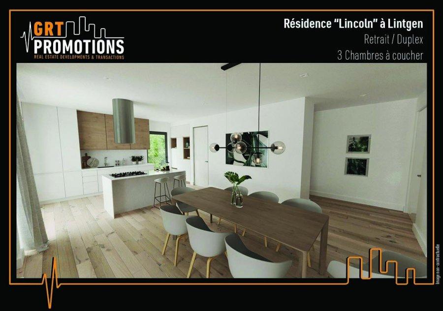 acheter appartement 3 chambres 140.19 m² lintgen photo 1