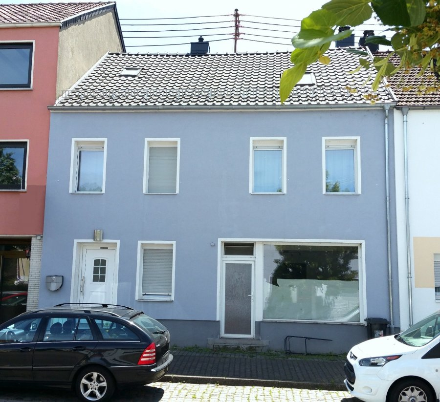 einfamilienhaus kaufen 5 zimmer 290 m² schwalbach foto 1