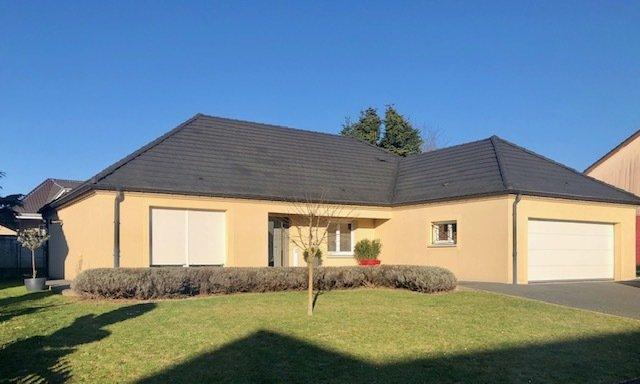 acheter maison individuelle 6 pièces 150 m² thil photo 1