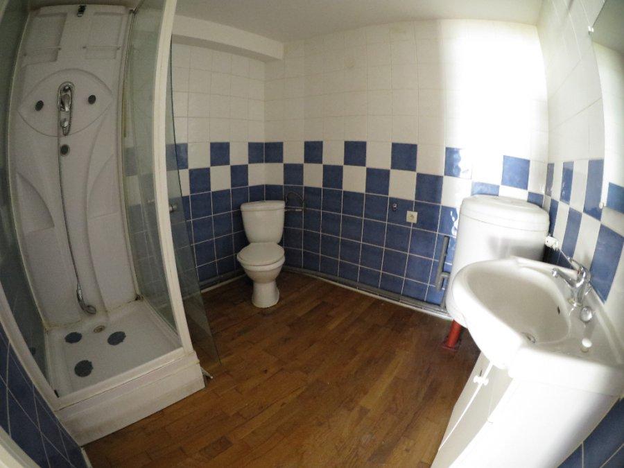 louer appartement 1 pièce 33.94 m² bouzonville photo 2