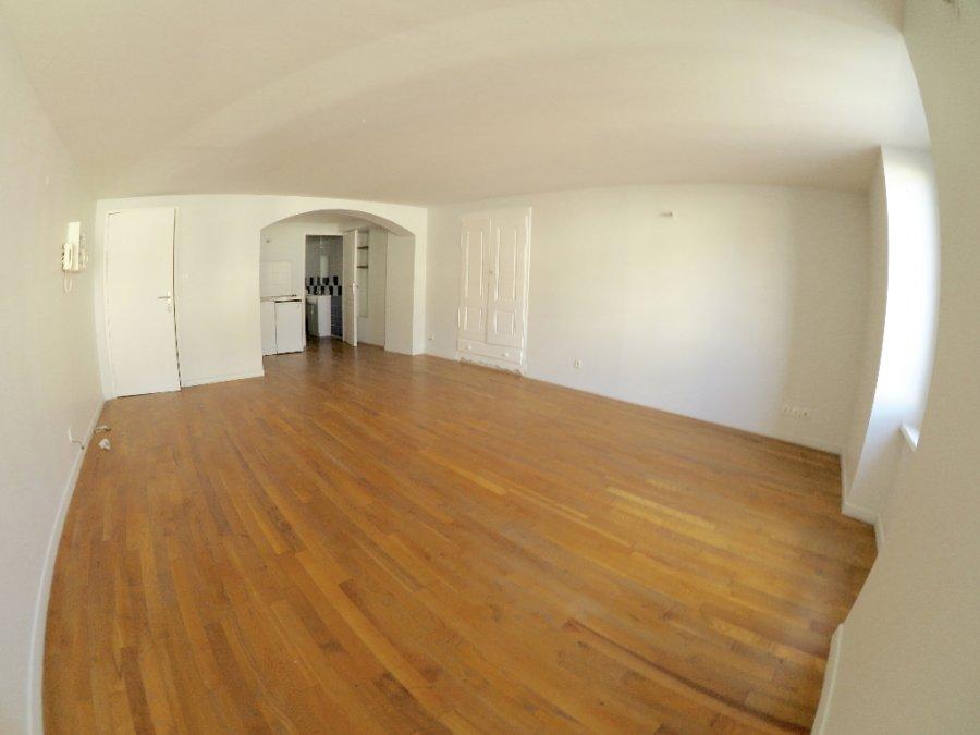 louer appartement 1 pièce 33.94 m² bouzonville photo 1