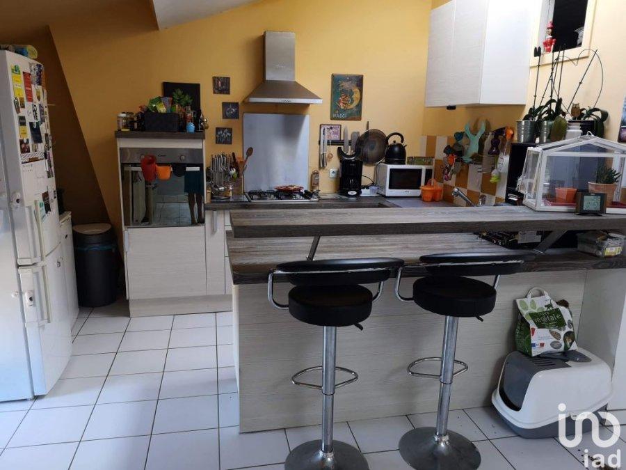 acheter appartement 3 pièces 78 m² saint-nicolas-de-port photo 3