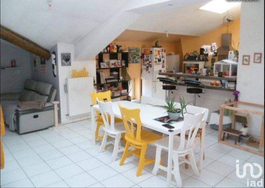 acheter appartement 3 pièces 78 m² saint-nicolas-de-port photo 1