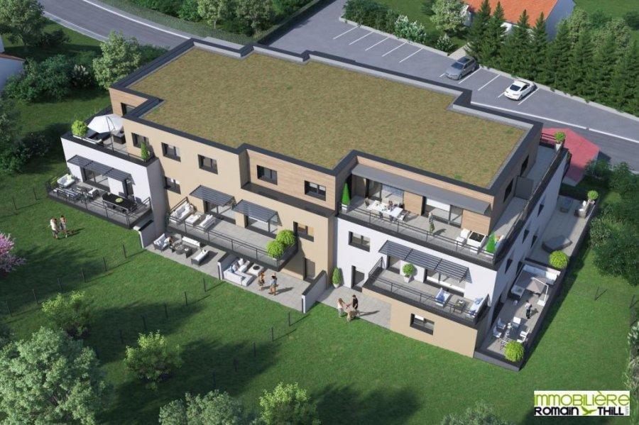 acheter appartement 2 pièces 48.92 m² mont-saint-martin photo 2