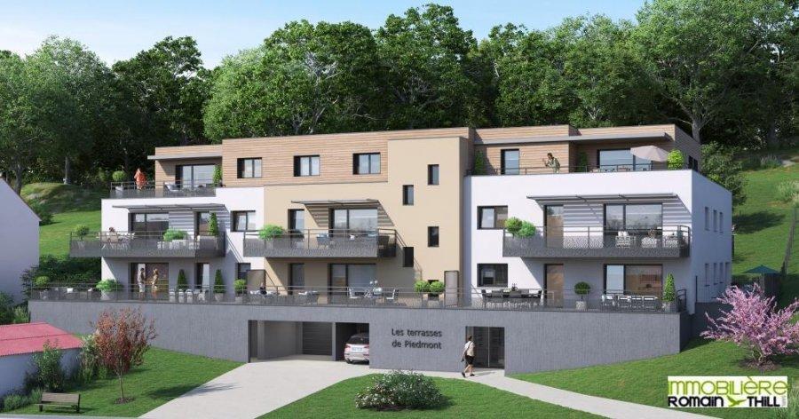 acheter appartement 2 pièces 48.92 m² mont-saint-martin photo 1