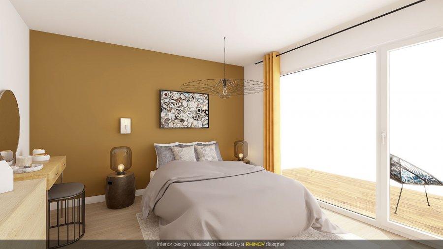 acheter duplex 3 chambres 92.15 m² esch-sur-alzette photo 3