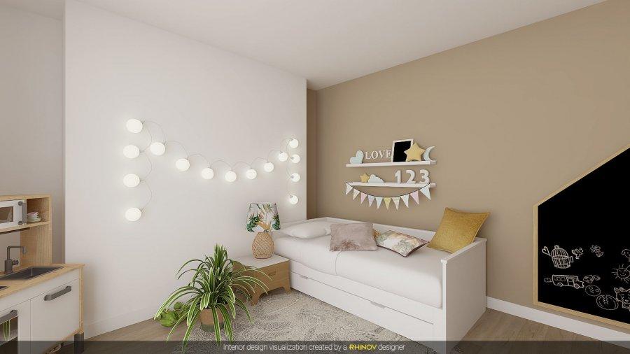 acheter duplex 3 chambres 92.15 m² esch-sur-alzette photo 4
