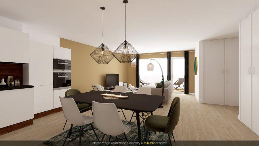 acheter duplex 3 chambres 92.15 m² esch-sur-alzette photo 2