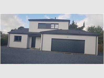 Maison individuelle à vendre F6 à Boulange - Réf. 6331192