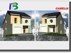 Maison mitoyenne à vendre F7 à Saulny - Réf. 5815096