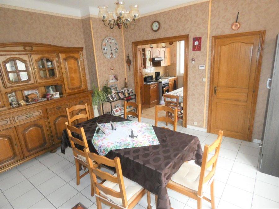 Maison à Vitry sur orne