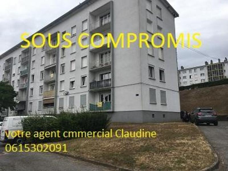 acheter appartement 6 pièces 0 m² joeuf photo 1