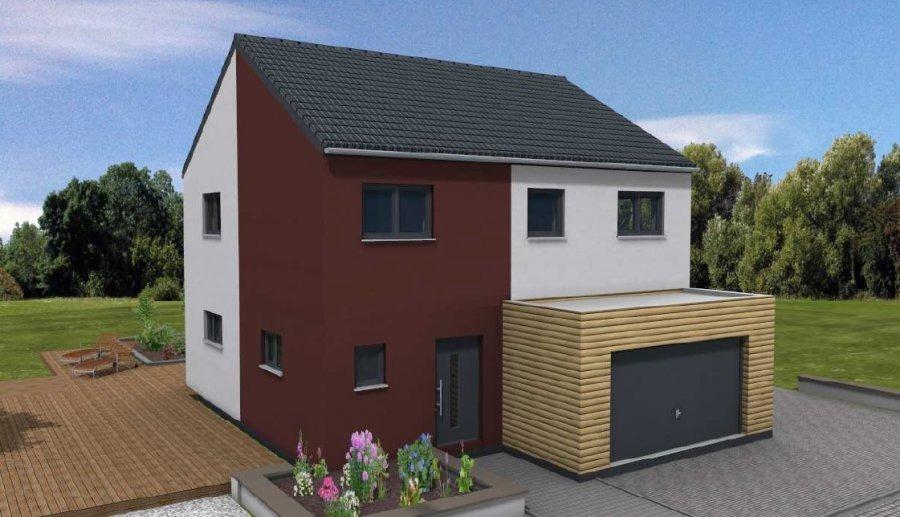 detached house for buy 3 bedrooms 125 m² huldange photo 3