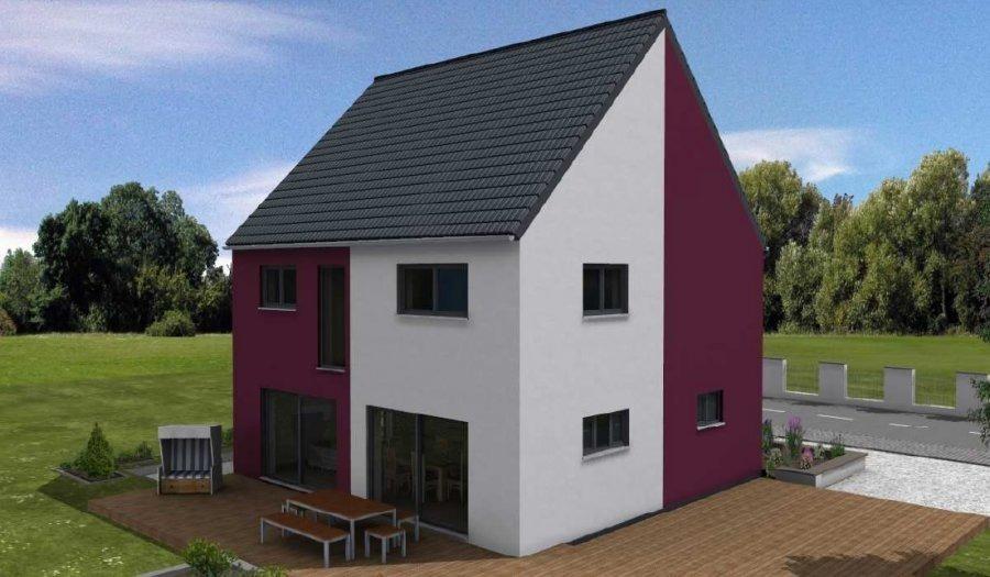 detached house for buy 3 bedrooms 125 m² huldange photo 4