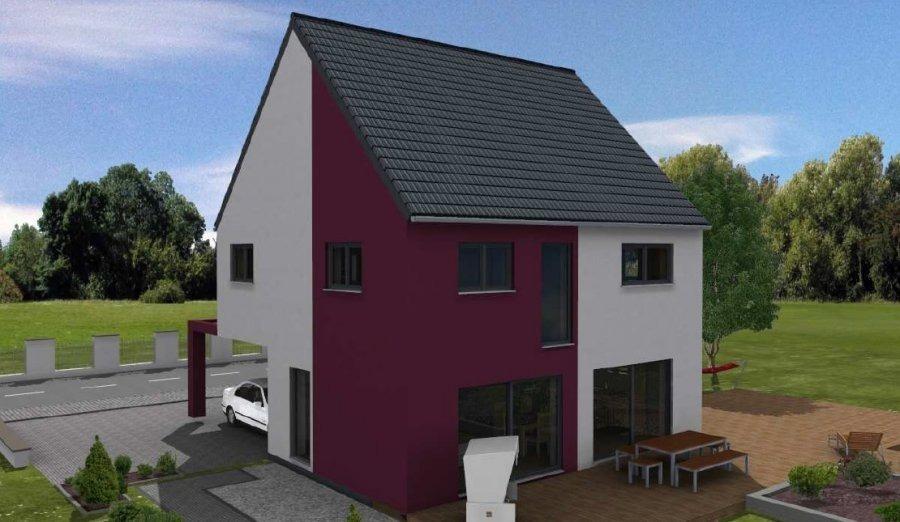 detached house for buy 3 bedrooms 125 m² huldange photo 5
