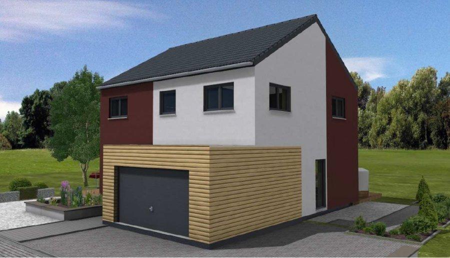 detached house for buy 3 bedrooms 125 m² huldange photo 6
