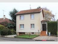 Maison à vendre F5 à Conflans-en-Jarnisy - Réf. 6609976
