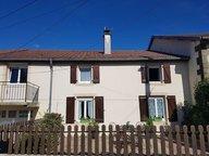 Maison à louer F6 à Vaudoncourt - Réf. 6548536