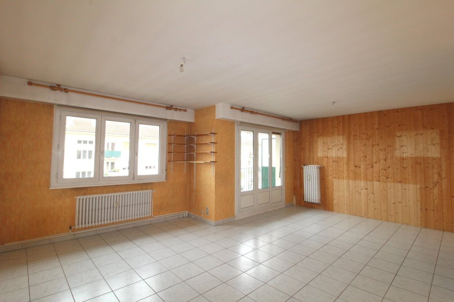 acheter appartement 3 pièces 62.91 m² nancy photo 1