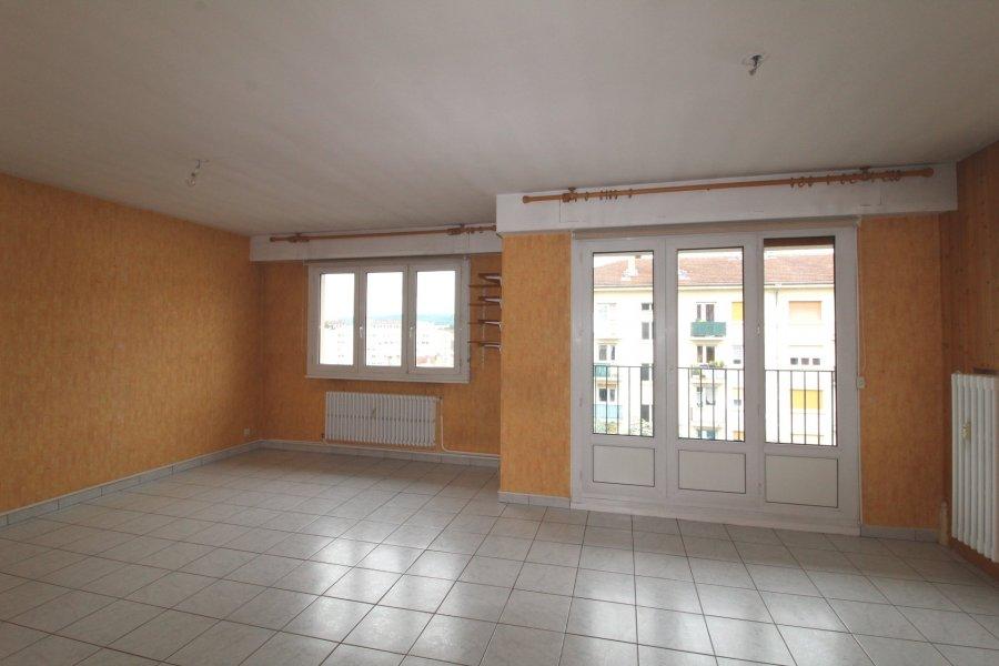acheter appartement 3 pièces 62.91 m² nancy photo 2