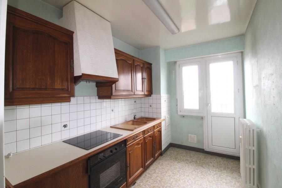 acheter appartement 3 pièces 62.91 m² nancy photo 6