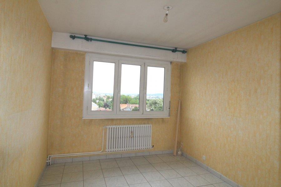 acheter appartement 3 pièces 62.91 m² nancy photo 5