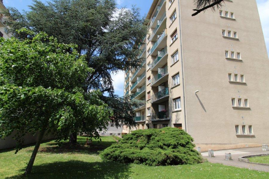 acheter appartement 3 pièces 62.91 m² nancy photo 7
