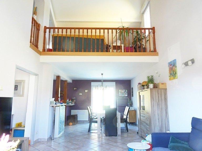 Maison individuelle à vendre F5 à Apach