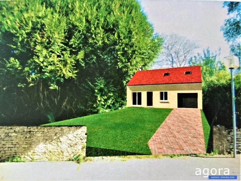 Maison à vendre F5 à Mairy-mainville