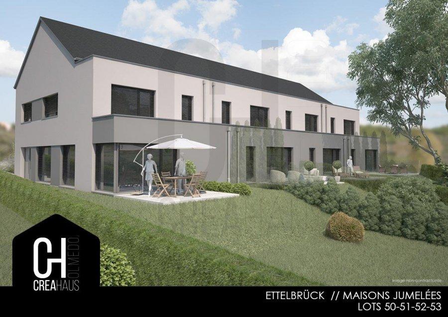 acheter terrain constructible 0 chambre 299 m² ettelbruck photo 7
