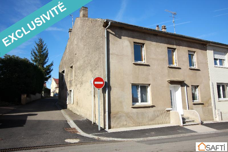 house for buy 7 rooms 150 m² roussy-le-village photo 2