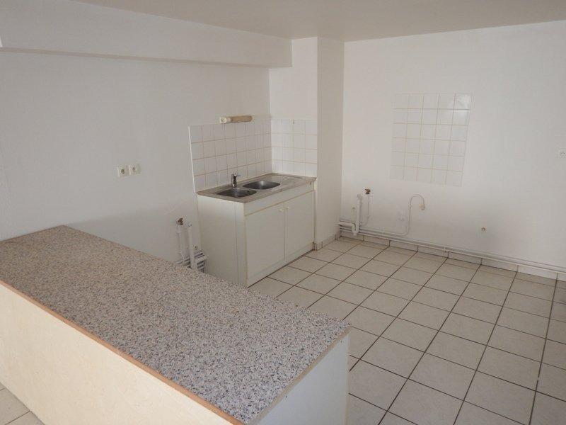 Appartement à louer F4 à Rosières-aux-Salines