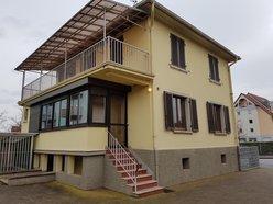 Maison à vendre F6 à Molsheim - Réf. 5013048