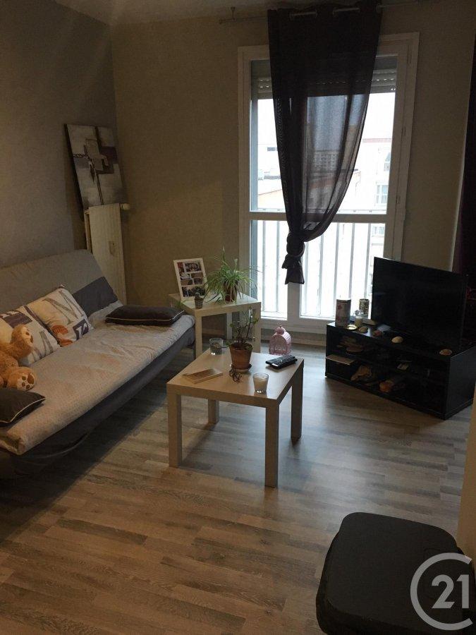 louer appartement 2 pièces 34.85 m² nancy photo 1