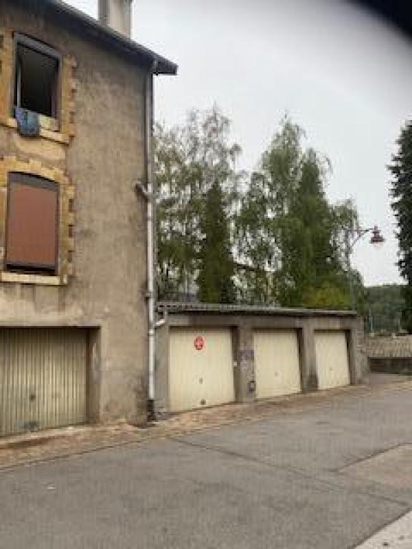 Immeuble de rapport à vendre à Joeuf