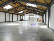 Warehouse for rent in Luxembourg-Gare - Ref. 6479416