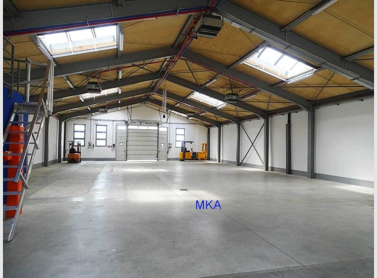 Warehouse for rent in Luxembourg (LU) - Ref. 6479416