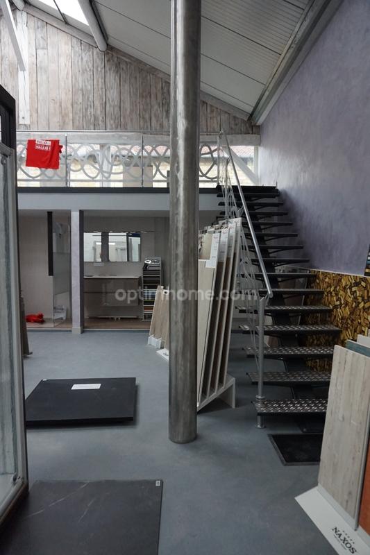 acheter bureau 3 pièces 285 m² robert-espagne photo 6