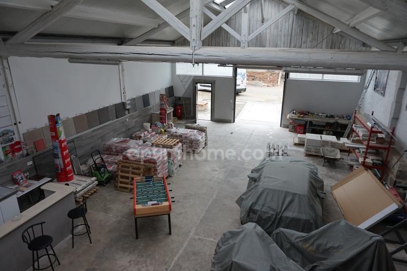 acheter bureau 3 pièces 285 m² robert-espagne photo 7
