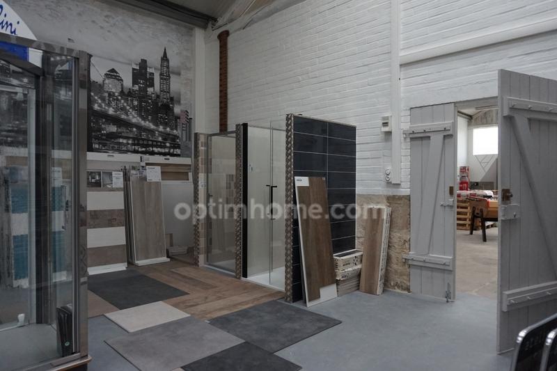 acheter bureau 3 pièces 285 m² robert-espagne photo 4