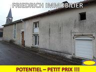 Maison à vendre F3 à Saint-Mihiel - Réf. 5074744