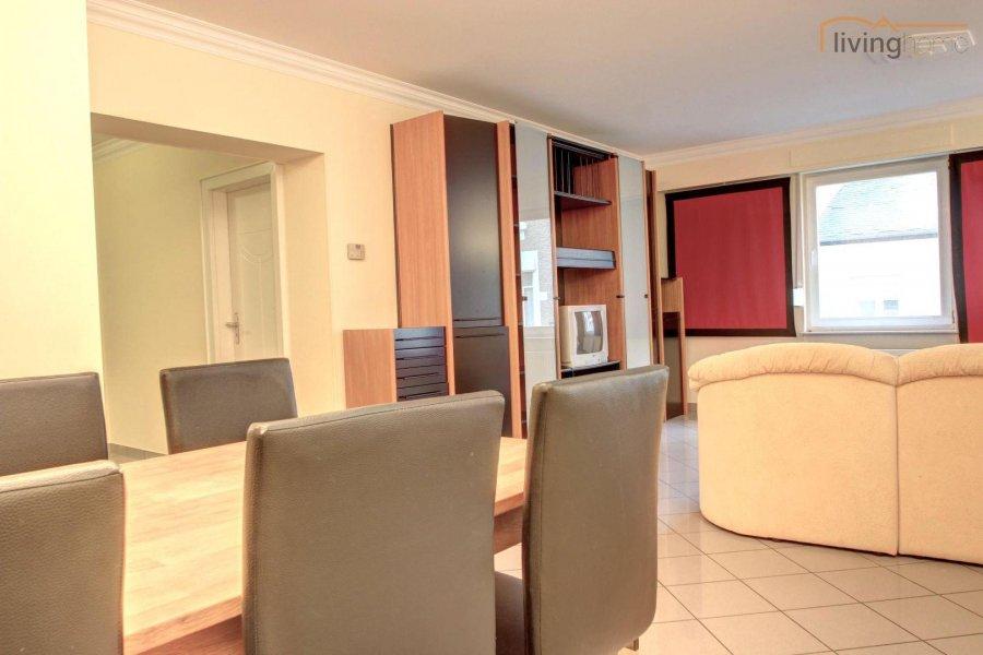 Appartement à louer 4 chambres à Diekirch