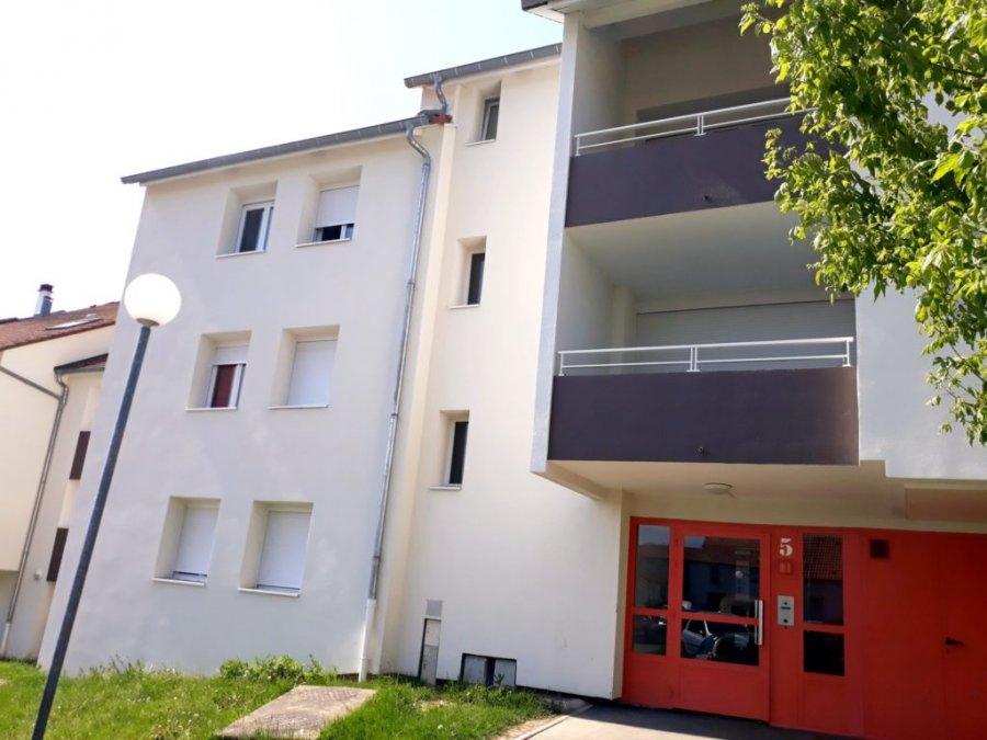 louer appartement 3 pièces 68 m² théding photo 4