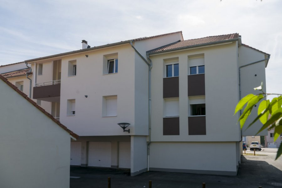 louer appartement 3 pièces 70 m² théding photo 2