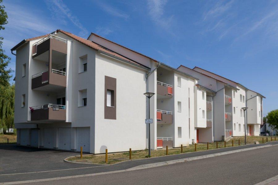 louer appartement 3 pièces 70 m² théding photo 1