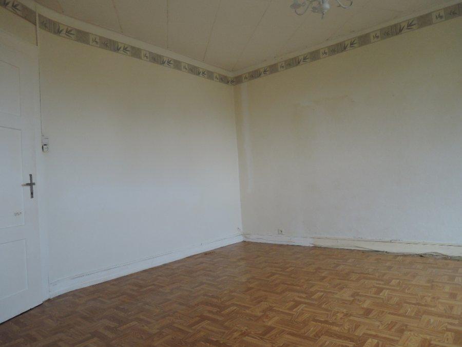 Appartement à vendre F3 à Angevillers