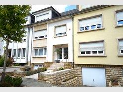 Reihenhaus zur Miete 5 Zimmer in Luxembourg-Belair - Ref. 5996616
