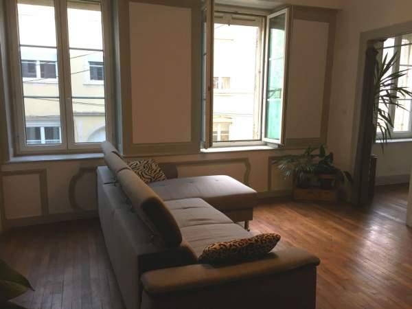 acheter appartement 4 pièces 77 m² toul photo 1
