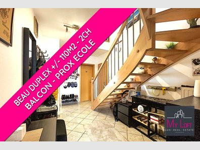 Appartement à vendre 2 Chambres à Niederkorn - Réf. 7143752